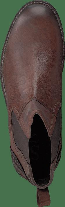 Kjøp Senator 451-4959 Premium Dark Brown Sko Online