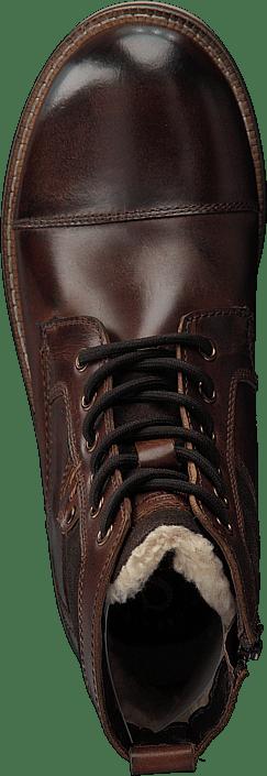 Senator - 451-5747 Premium Warm Lining Dark Brown