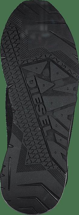 Diesel - S-kb Elastic Black
