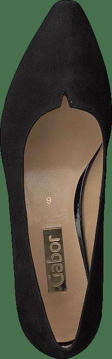 Gabor - 95.130.17 Black