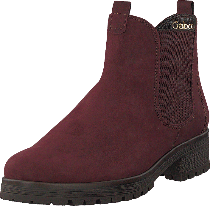 Gabor - 92.091.48 Dark-red