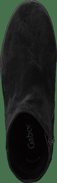Kjøp Gabor Støvler Og 93 Sorte Black 780 Sko 17 Online Støvletter fKZpHxqfFw