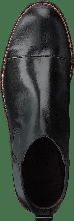 Kjøp Wonders Oregon Negro Black sko Online | FOOTWAY.no