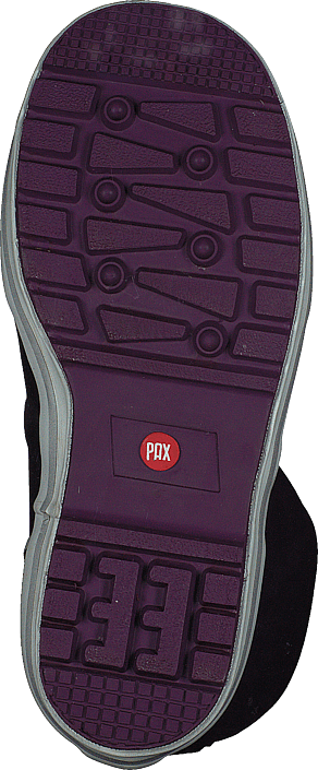 Pax - Grampus Purple/black