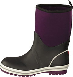 Grampus Purple/black