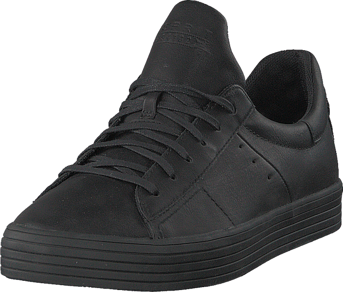 Esprit - Sita Lace Up Black