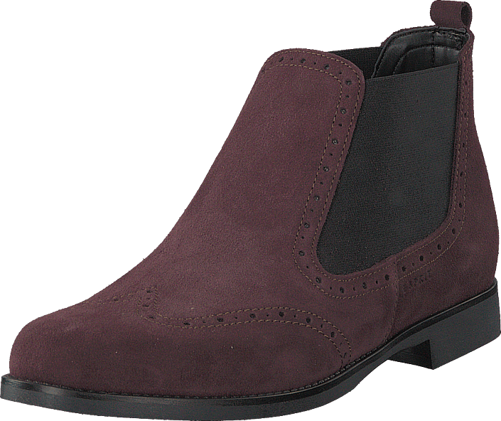 Aida Brune Bordeaux Bootie Og Sko Boots Esprit Online 60103 Støvler 34 Køb 7qw65Zg