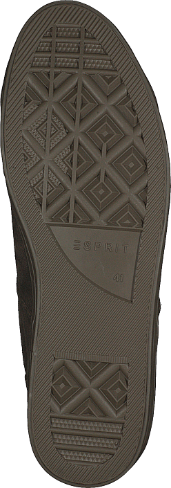 Sko 38 Sportsko Og 60103 Green Brune Sita Online Sneakers Up Lace Køb Khaki Esprit CTO0R0