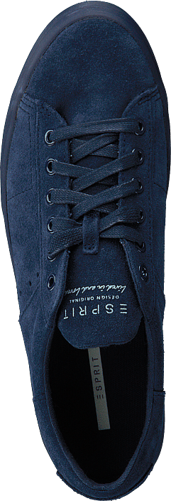 Sita Lace Up Navy