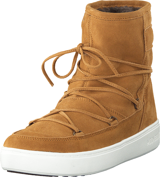 Moon Boot - Pulse Mid Whiskey
