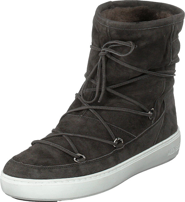 Moon Boot - Pulse Mid Grey