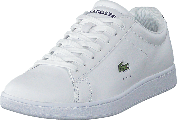 Lacoste - Carnaby Evo Bl 1 Wht