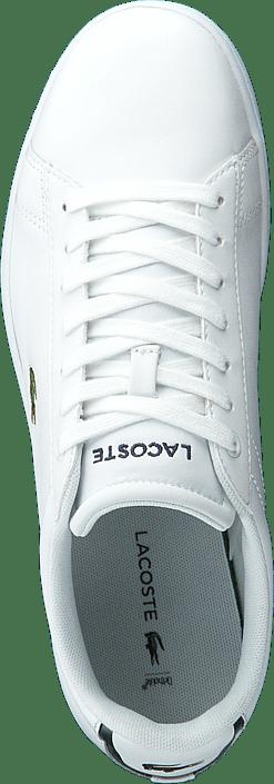 Kjøp Lacoste Carnaby Evo Bl 1 Wht Sko Online