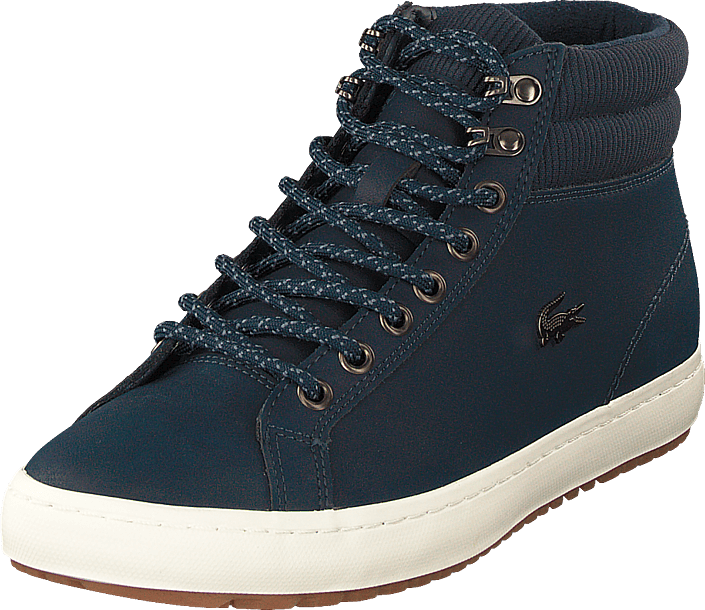 Lacoste - Straightset Insulac3181 Nvy/nvy