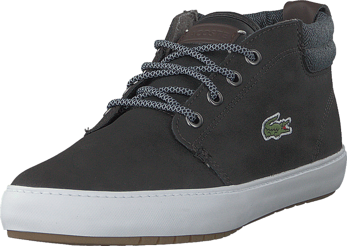 Lacoste - Ampthill Terra 318 1 Blk/gry