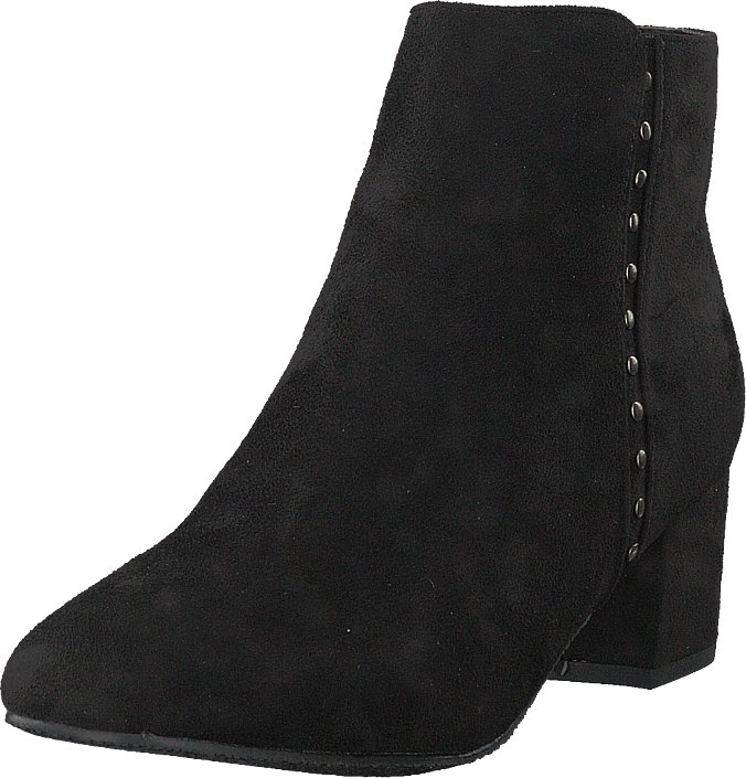 Duffy - 97-25003 Black