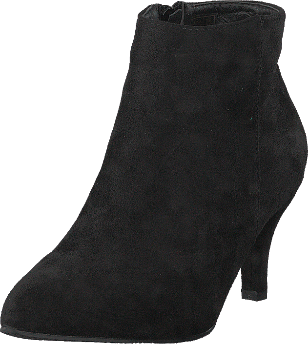 Sko Black Sorte 85601 Online Duffy Highboots 97 Kjøp xqH6O8w