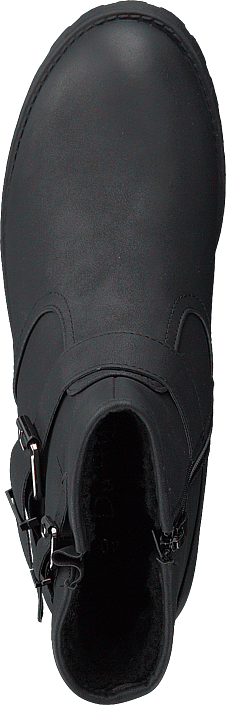 Duffy - 86-76501 Black