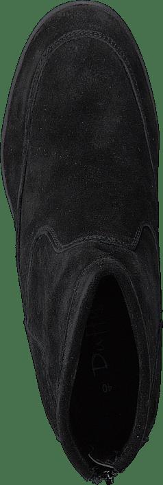 Sko Black 45301 71 60104 Online Køb Sorte Boots Og Støvler 35 Duffy wx1FUqnCB