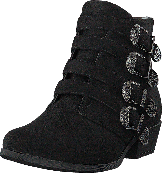 Duffy - 86-61001 Black