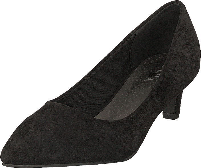 Duffy - 97-18580 Black