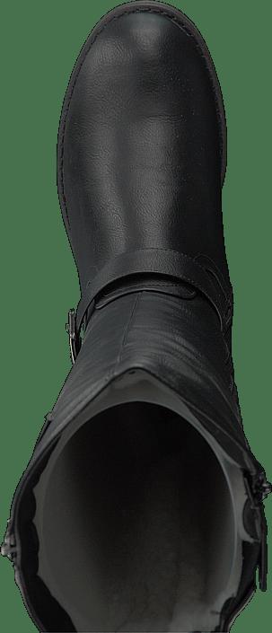 Grå 11005 Støvler 52 Sko Duffy Online 60104 Støvletter 86 Og Køb Black qx1AIRw