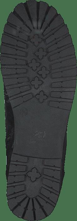 Duffy - 86-72002 Black