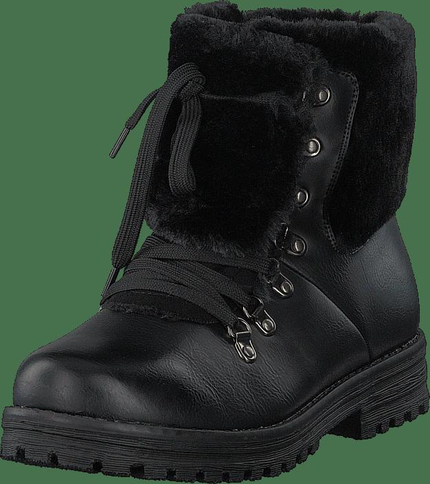 Black Køb Støvler Sorte Duffy Og Online 58 02133 Boots 71 Sko 60104 tr1gOwrq