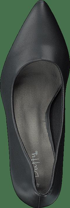Duffy - 97-38560 Black
