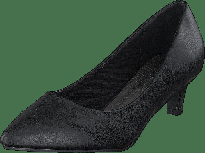 Duffy - 97-38580 Black