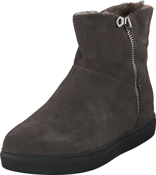 Duffy - 71-19166 Dark Grey