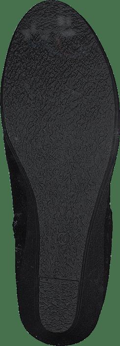 Sorte 23001 86 Online Sko Black Highboots Duffy Kjøp qwSFBB