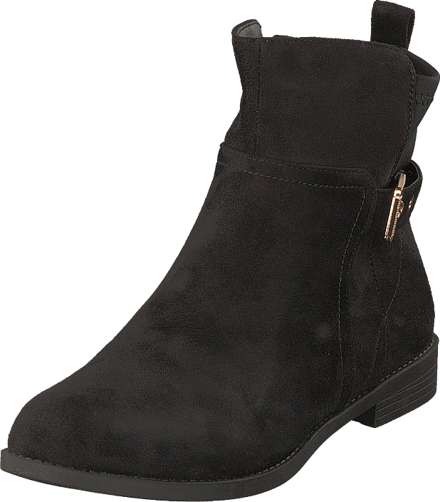 Duffy - 86-36016 Black