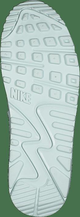 60105 Sko Blå Køb Barely Online Air Nike Max Sneakers Og Grey 06 Sportsko 90 Wmns TTOn08