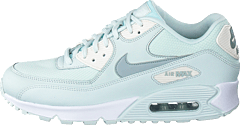 the best attitude 54024 36490 Nike - Wmns Air Max 90 Barely Grey