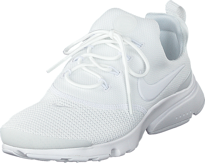 new product 16586 e5a42 Nike - Women s Presto Fly Shoe White