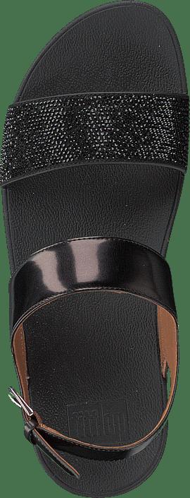 Fitflop - Ritzy Back-strap Sandal Black