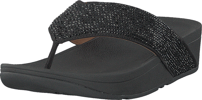 Fitflop - Ritzy Tp Black