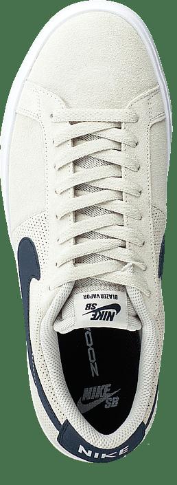 Nike - Nike Blazer Vapor Summit White/obsidian