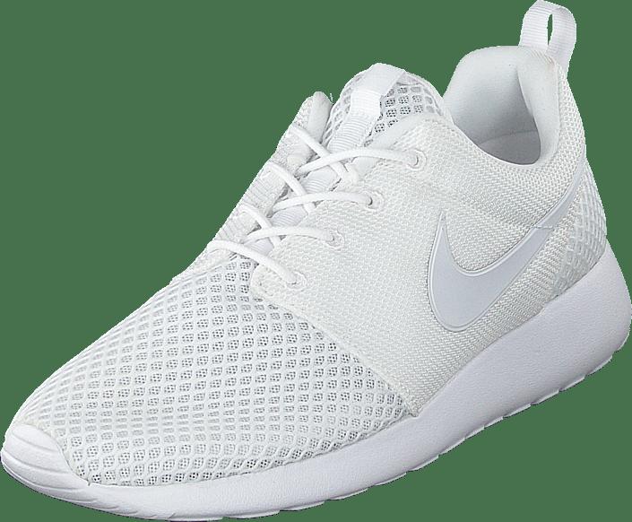 1e7397407c9a Buy Nike Nike Roshe One Se White white pure Platinum white Shoes ...