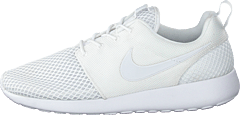 Nike Roshe One Se White/white/pure Platinum