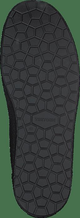 Arch Hybrid Black