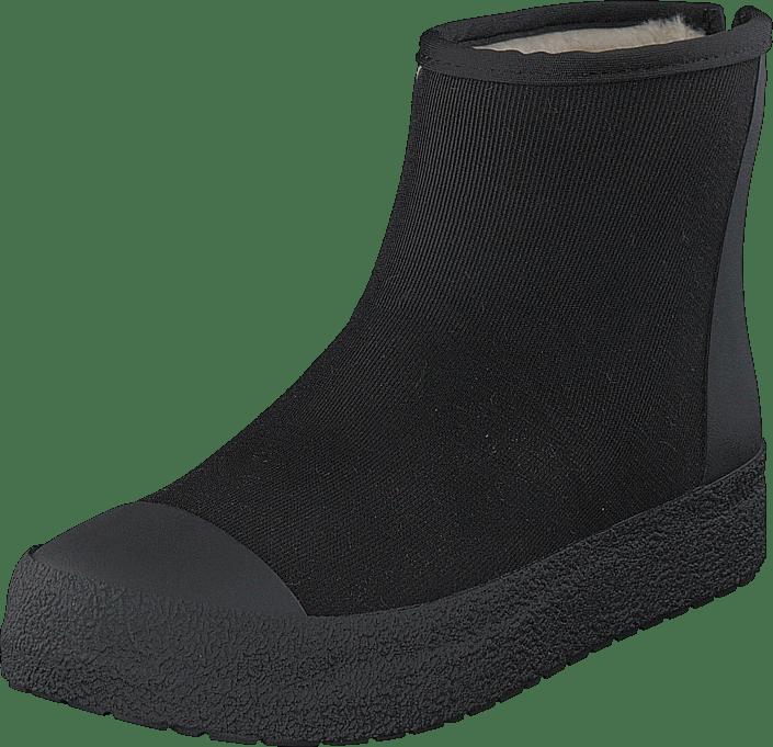 Tretorn - Arch Hybrid Black