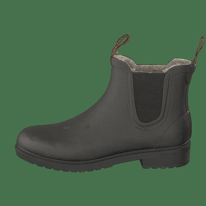 Sko Køb Og Classic Tretorn Boots Chelsea Grå 60105 Winter Black 27 Støvler Online SrYSw