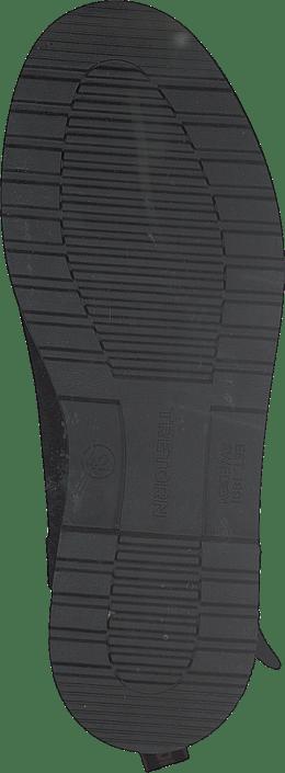 Kjøp Tretorn Meadow Black Sko Online