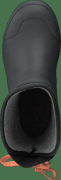 Kjøp Online Grå Black Tretorn Sko 2 Highboots 0 Redo Vinter FfTWFarq4