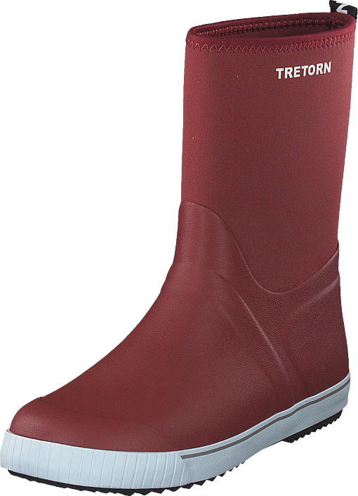 Wings Neo Sko Red Oak Kjøp Tretorn Highboots Online Røde qYZxx57E