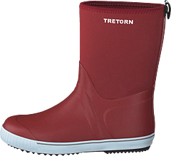 tretorn nylite leather udsalg, Tretorn Sko Støvler WINGS LOW