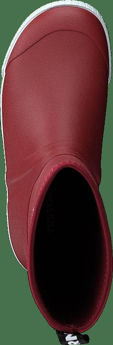 Tretorn - Wings Neo Oak Red