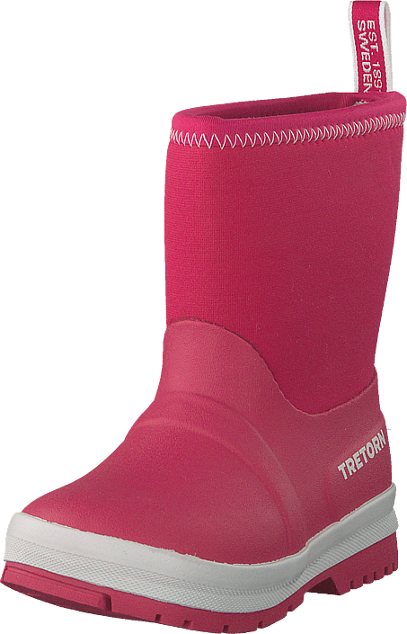 Kuling Neoprene Raspberry/white